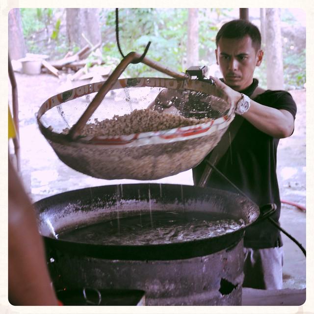 Cornik Making