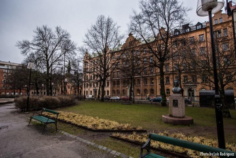 Ruta Millenium Estocolmo-3