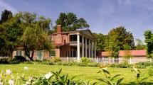 Hermitage Mansion Nashville TN