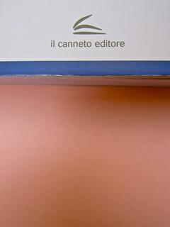 Joseph Conrad, Suspence. il canneto editore 2013. progetto grafico di Paroledavendere, Art Director: Camilla Salvago Raggi. Copertina (part.), 2