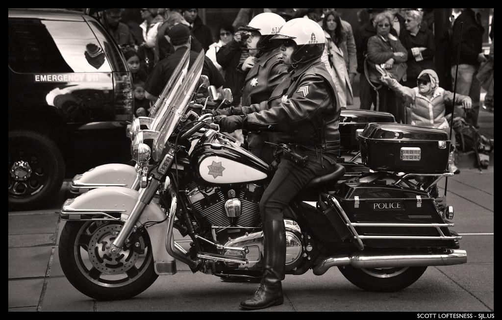 Ready to Roll - San Francisco - 2013