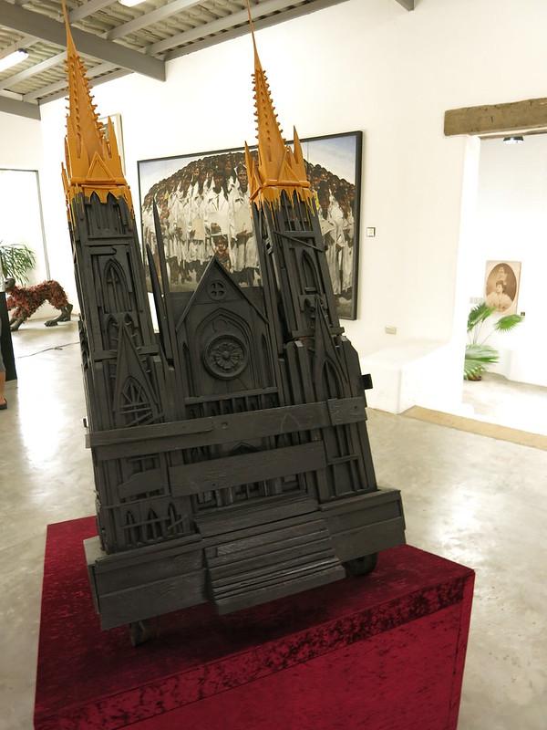 Pinto Art Museum 2013