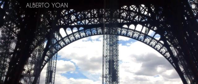 Eiffel 12