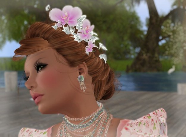 NSP Floral Jewels 2014 4 13