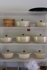 part of the le creuset collection