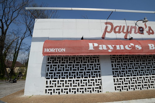 Payne's Exterior
