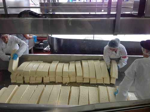 Places to eat in Seattle - Beechers Handmade Cheese