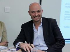 Régis Weill, Tecbak