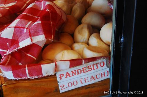 Pandesito