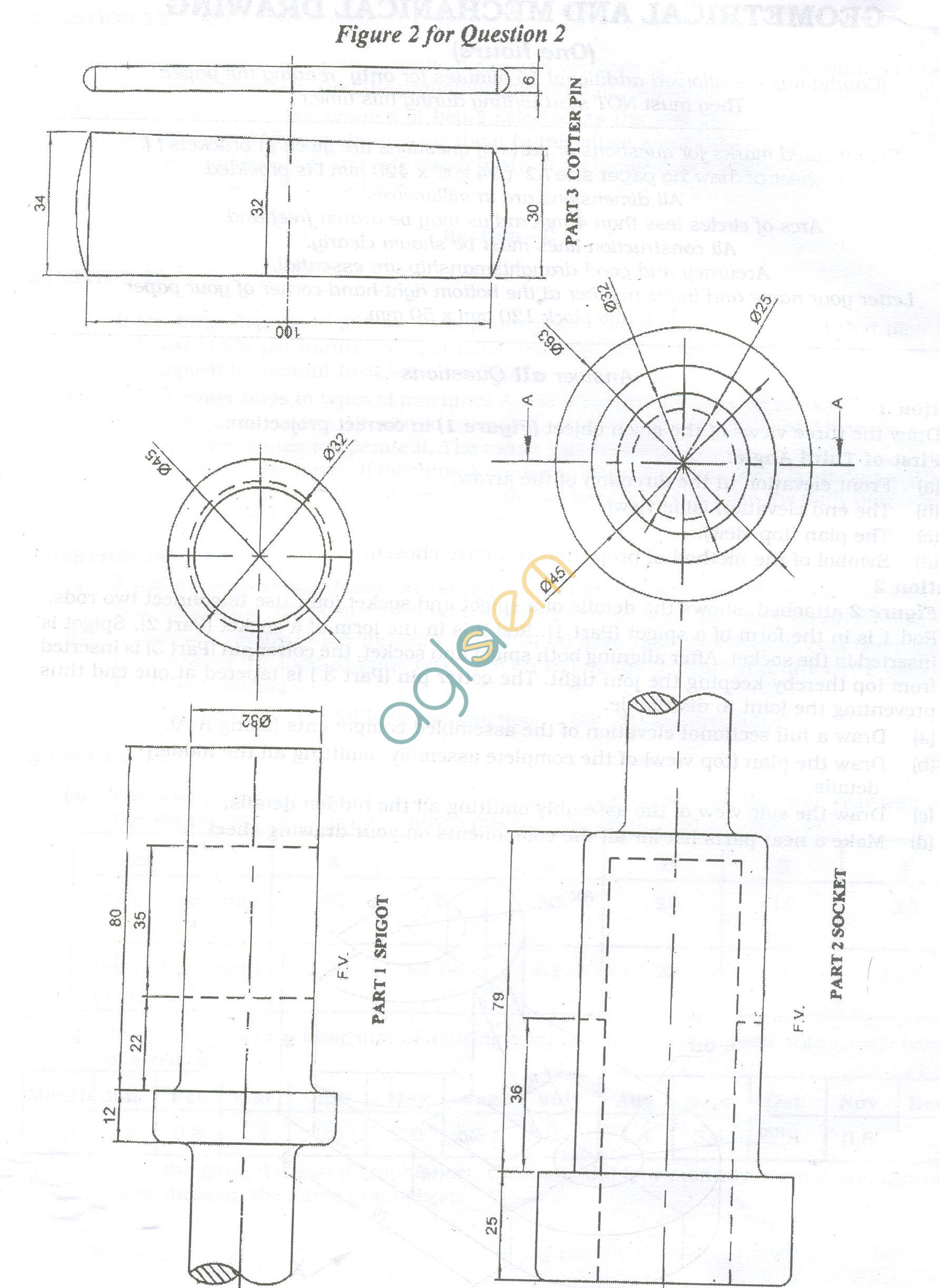 ISC Question Papers 2013 for Class 12