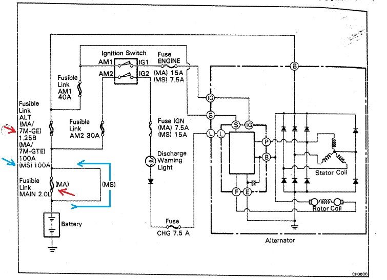 Wiring Diagram Additionally Marine Fuse Block On, Wiring