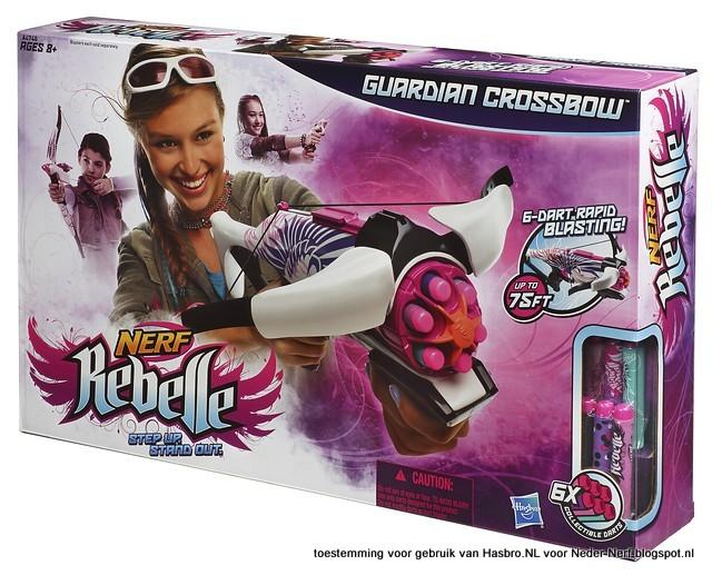 Nerf Rebelle Crossbow Box Neder-Nerf