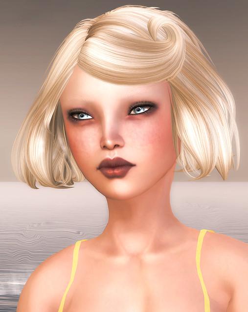 Laviere @ Hair Fair 2013