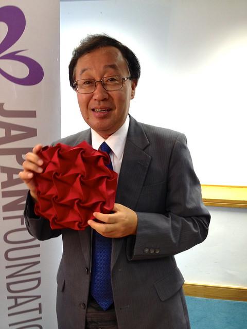 Dr Kawasaki