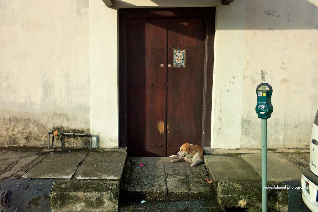 Georgetown, Penang