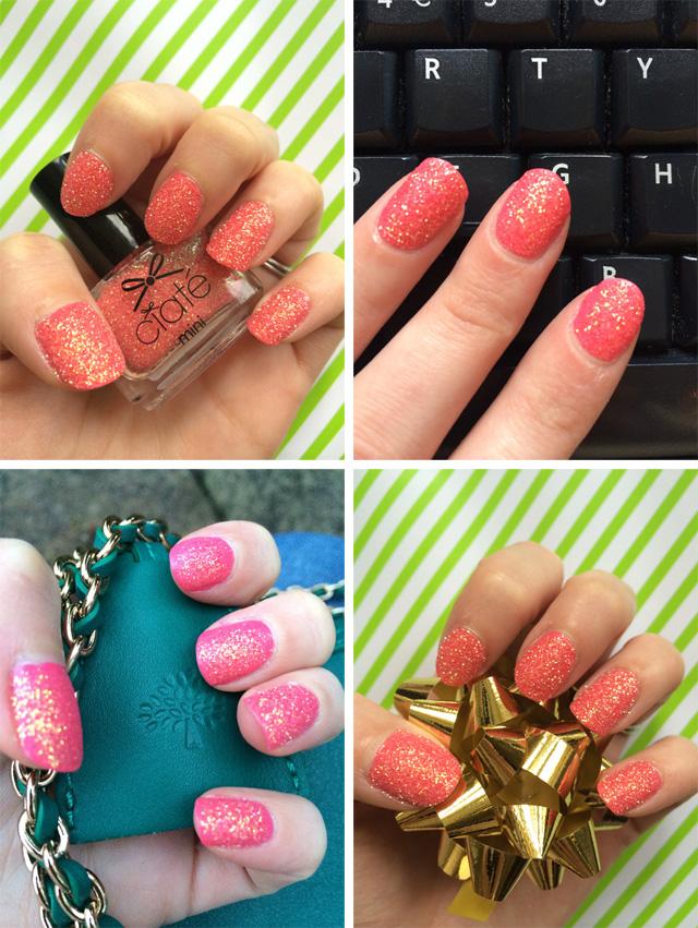 11 Dec nails