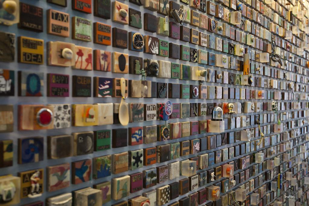 SFO Museum Gallery