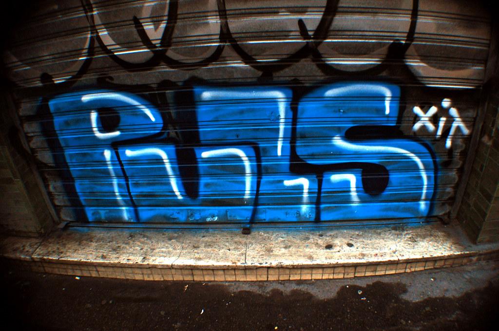 Puls blue