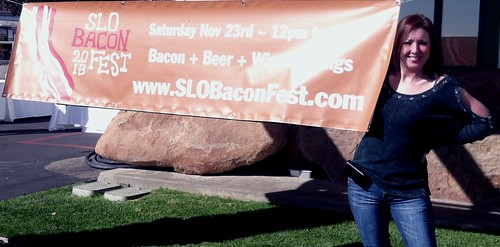 San Luis Obispo Bacon Fest