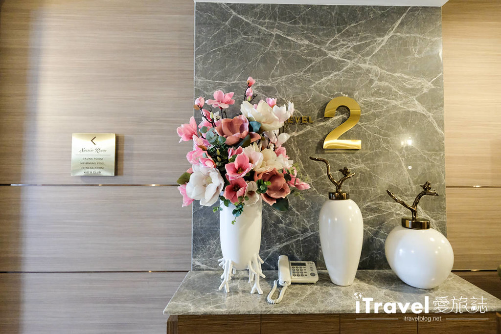 曼谷公寓酒店 Qiss公寓毕里斯 Qiss Residence by Bliston 09