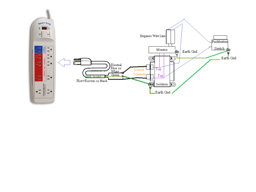small resolution of here is my latest wiring schematic unless someone here says this won t work or needs some changes i should get this hooked up this week