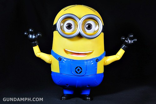 Talking Minion Dave by ThinkWayToys Review (16)