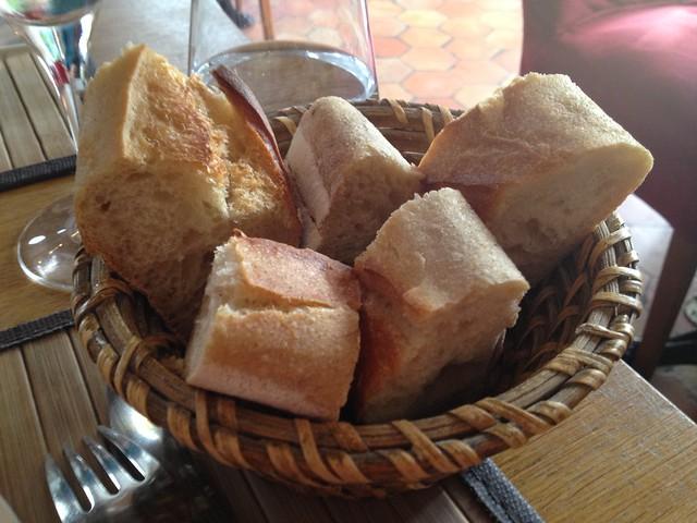 Bread - L'Epigramme
