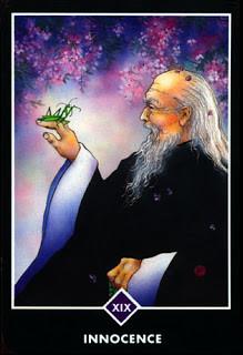 Innocence Osho Zen