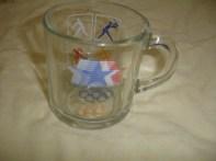 1984 Olympics mug from McDonald's