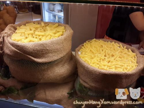 Pasta Paradise