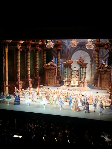 Sleeping Beauty,  Opéra de Paris