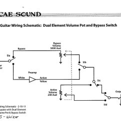 guitar wiring schematic help the gear page electric bass guitar wiring diagrams can someone help me [ 1599 x 1151 Pixel ]
