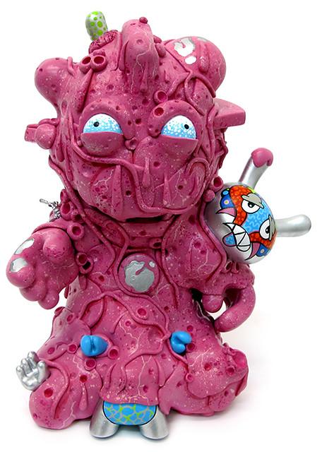 Kid Amorphous Blob