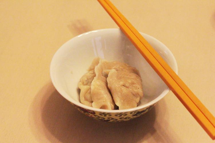 dumplings finished