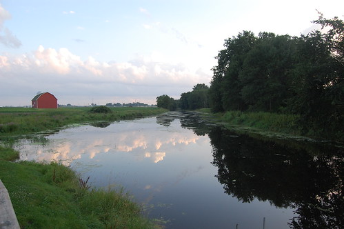 Kawkawlin River