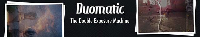 Duomatic Press Banner
