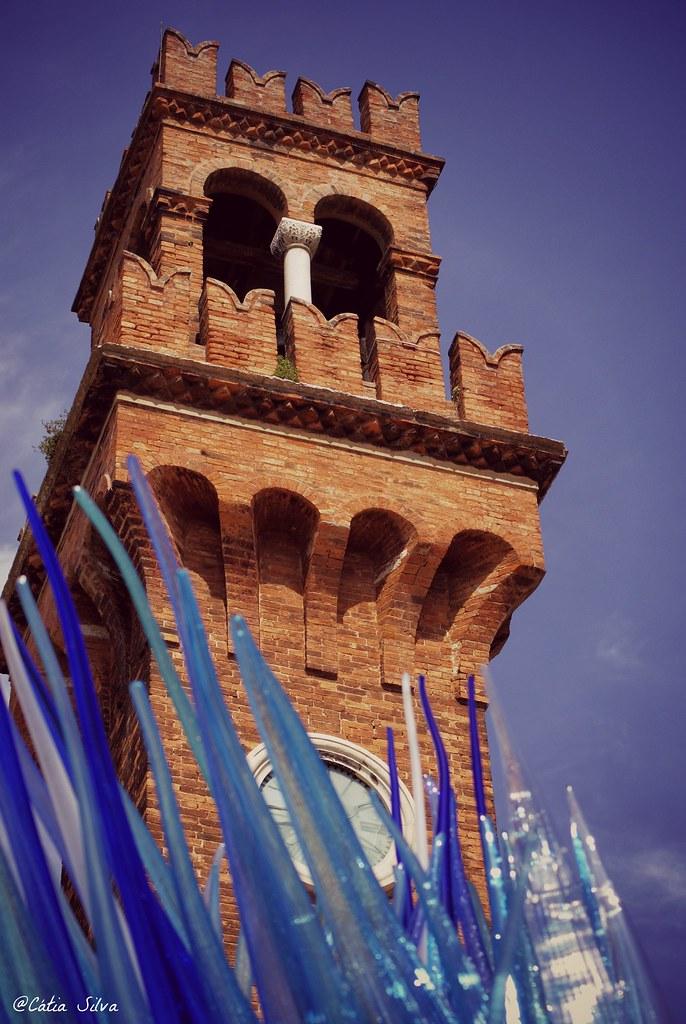 Isla de Murano - Italia (13)