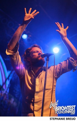 Father John Misty 930 Club DC Brightest Young Things10