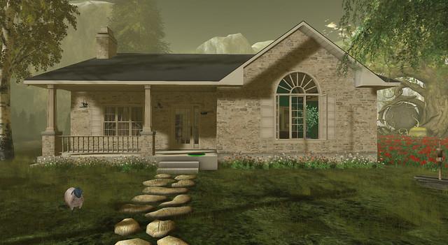 Home-House