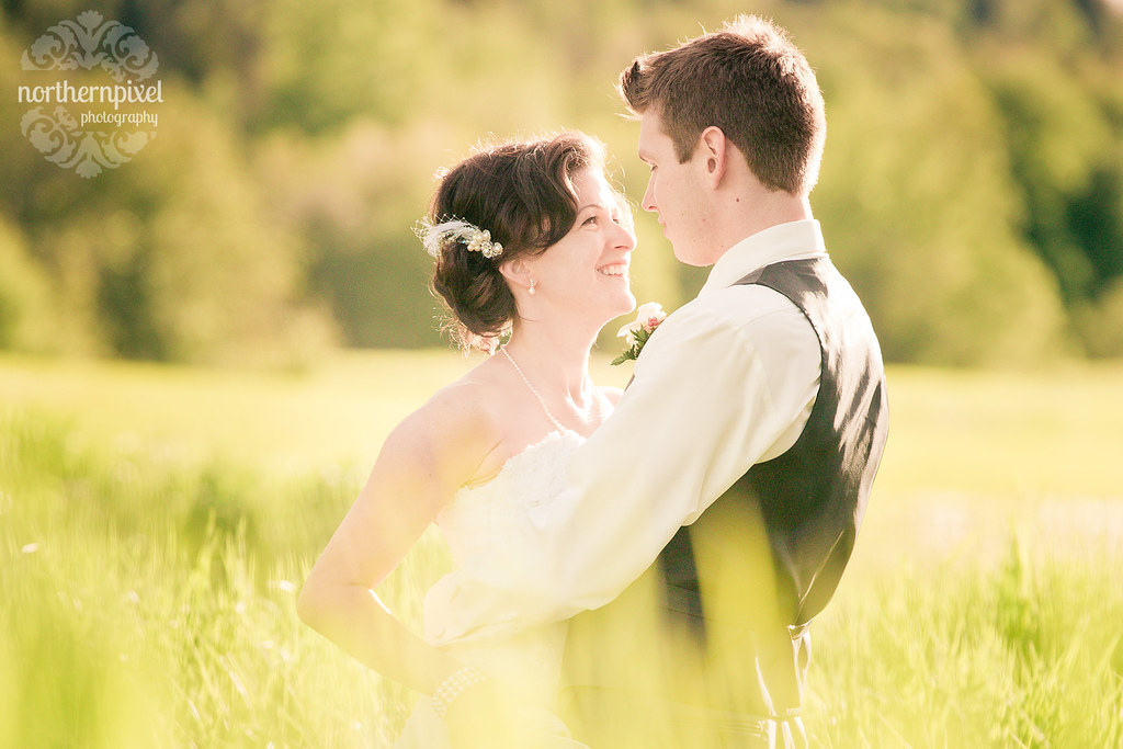 Prince George BC Wedding Photographer