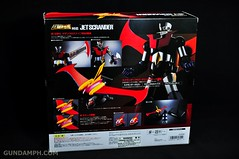 DX SOC Mazinger Z and Jet Scrander Review Unboxing (126)