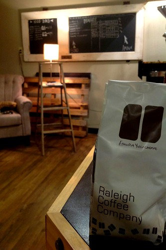 Raleigh Coffee Company