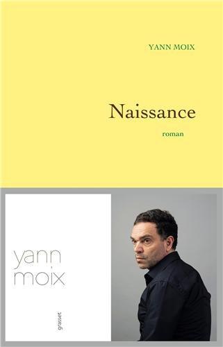 naissance Yann Moix