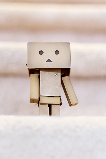 Danboard with Fuji X-T1 and 56mm f/1.2