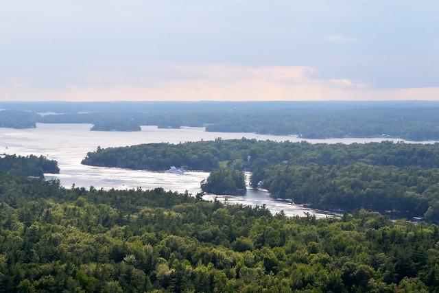 Saint Lawrence River (East)