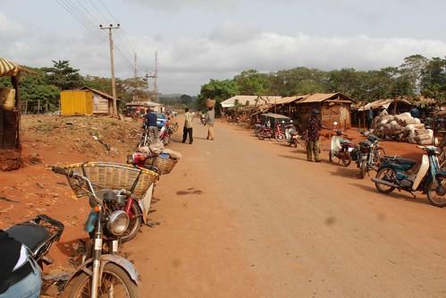 Iheaka Village - Enugu State, Nigeria by Jujufilms