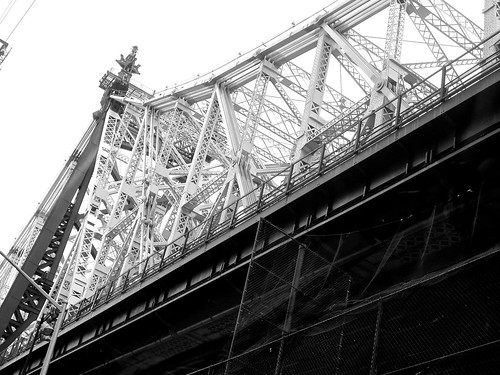 Queensboro Bridge by mrodriguez Interactive Design