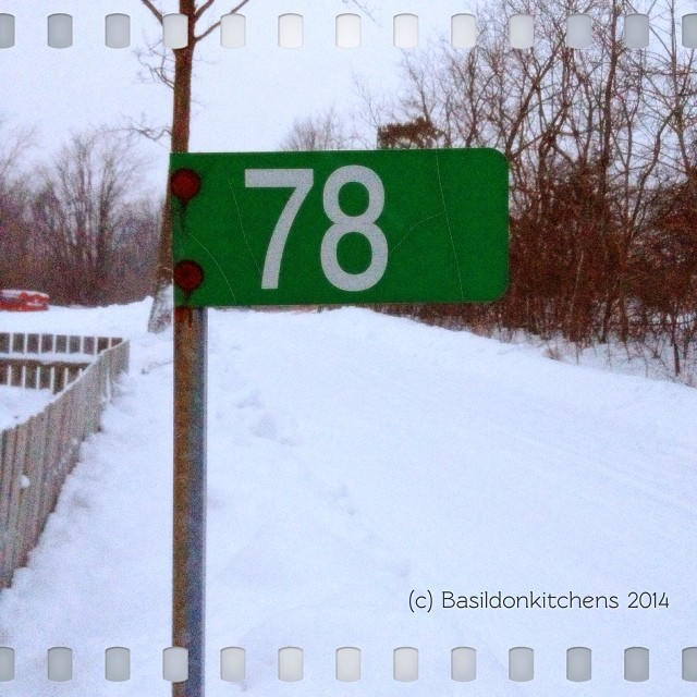 8/1/2014 - lucky number {my lucky number us '7'; my house number is '78'} lucky #fmsphotoaday #lucky #seven