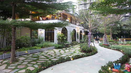 The Garden of Dinsor