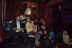 077 Swamp Donkeys Jass Band
